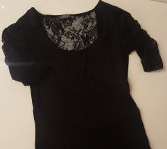 Crna svecana bluza