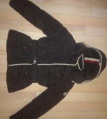 MONCLER zenska skupocena jakna sa kapuljacom