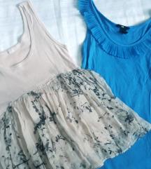 H&M majice S/M