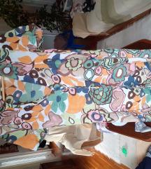 šarena letnja tunika