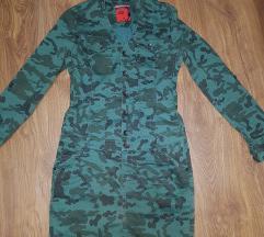 Teksas haljina