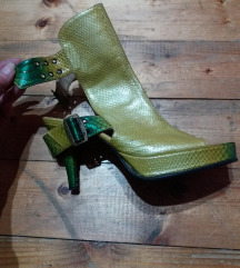 LILU by Danijela Biskup, cizme -sandale