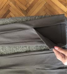 Nove Zara helanke pantalone S
