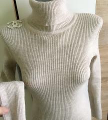 Duga koncana haljina nova