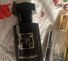 La Couvent porto bello, original parfem