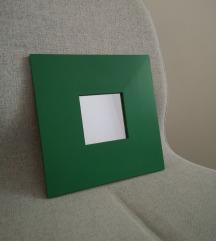 🍓 [SNIŽENO sa 1000 / NOVO] IKEA zeleno ogledalo
