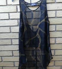 Crna providna majica