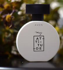 My Attitude Avon parfem