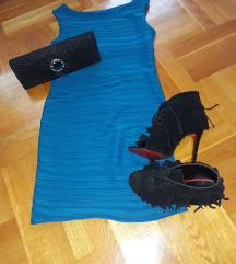 Haljina + sandale
