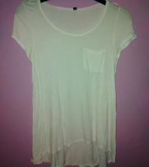 H&M bela majica