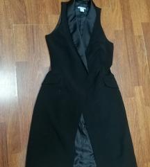 Prsluk haljina