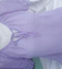 Prelepa sarena bluzica, kao nova