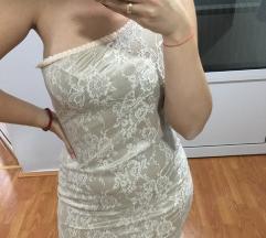 Haljina na jedno rame NOVO