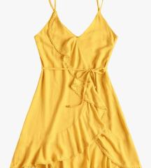 Zaful haljinica NOVO sa etiketom , S velicina