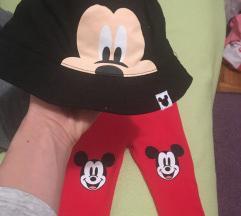 miki kapa i pantalonice
