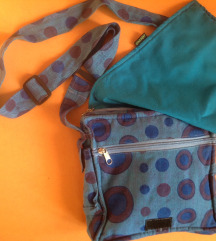 hippy torbica