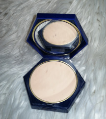 Dior presovani puder 601 Clair transparent