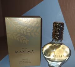 MAXIMA parfem MOCAN !