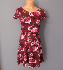 H&M Divided haljina 34/36 Novo sa etiketom