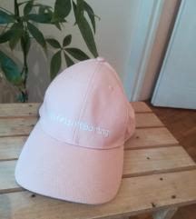 Roze kacket