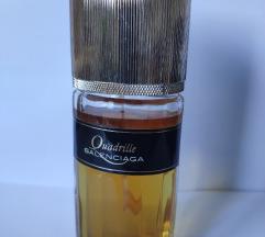 Vintage Quadrille Balenciaga 115ml
