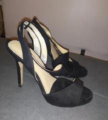 ZARA sandale elegantne