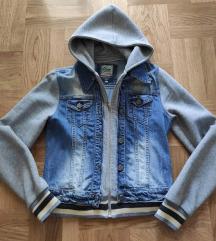 Bros teksas jakna
