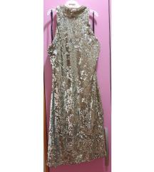 Skupocena TFNC London nova haljina