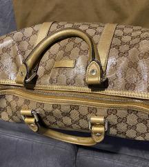 Gucci boston bag classic