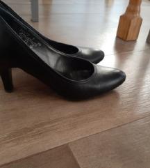 Kozne LUSSO cipele 39