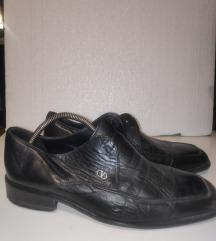 Kožne muške cipele