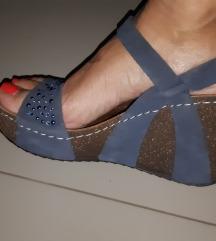 Sandale koza/1500