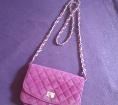 Pink tasnica