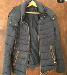 Kratka zimska jaknica