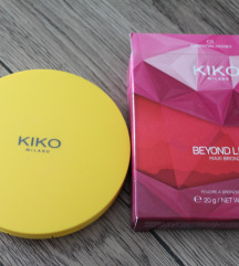 Kiko maxi bronzer 01