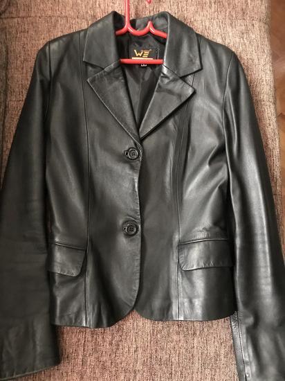 Kozna jakna-sako