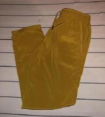 BERSHKA pantalone S/36