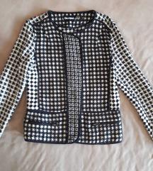 Desigual by Lacroix sako - jaknica