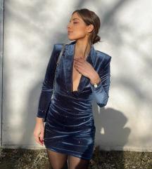 Zara Premium haljina M Novo