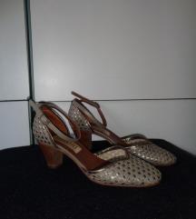 Isidori Italijanske kozne cipele