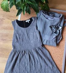 Dve haljinice