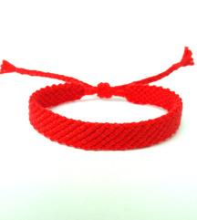 Crvena narukvica - protiv uroka