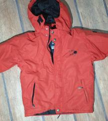 BRUGI jakna 122/128 S
