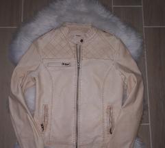 Eko kožna jaknica