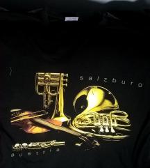 Jazz Salzburg, M