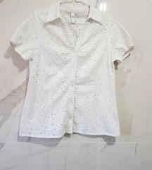 ⓈⒶⓁⒺ Romantična rupičasta košuljica
