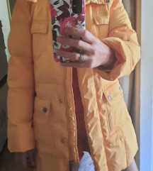 Ex10 perjana zimska jakna vel.S/ XS