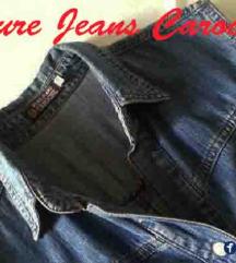 Teksas haljina Pure Jeans Caroche