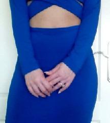 HIT vizantijsko plava haljina! NOVA, SNIZENA!