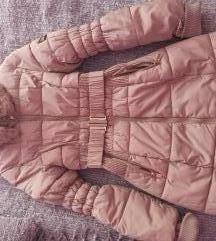 Ženka jakna